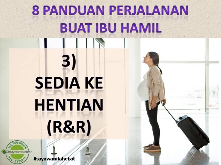 8 PANDUAN PERJALANAN BUAT IBU HAMIL 3