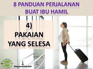 8 PANDUAN PERJALANAN IBU HAMIL 4