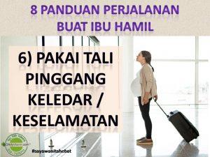 8 PANDUAN PERJALANAN IBU HAMIL 6