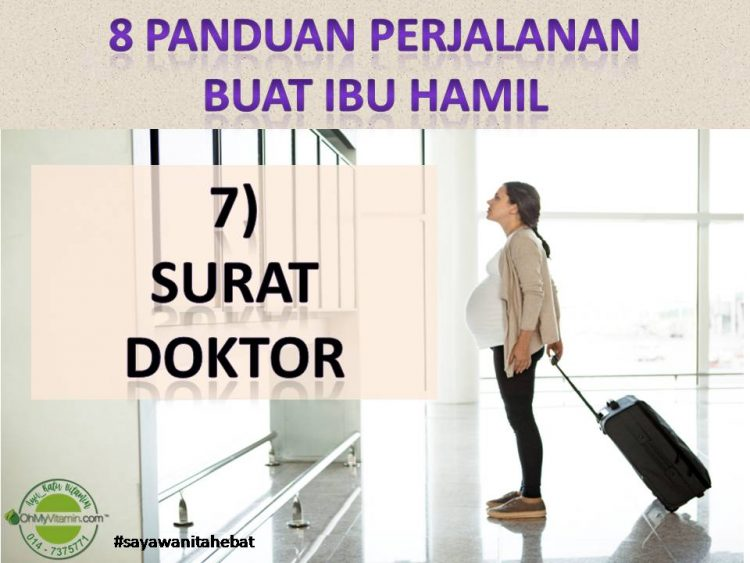 8 PANDUAN PERJALANAN BUAT IBU HAMIL 7