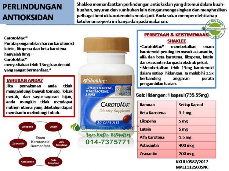 CarotoMax ®