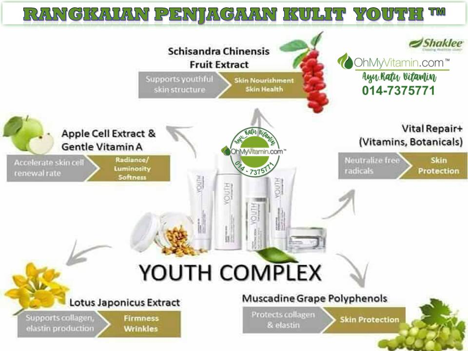 YOUTH COMPLEX
